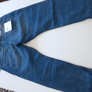 Sz 38 - 30 Goodfellow & Co. Slim jeans